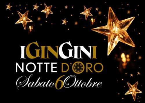 Notte d'oro - 06/10/18